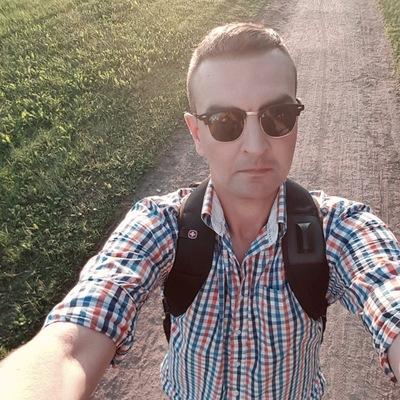 Антон Сарамуд