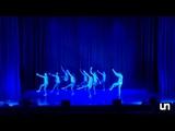 Чекалкина Карина Авторская хореография Woodkid - Ghost Lights