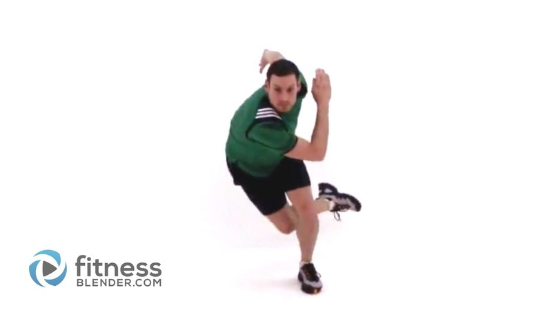 Lateral Jumps (Lv 2)