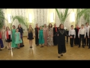 Концерт камерного хора Т.С.Воробьёвой