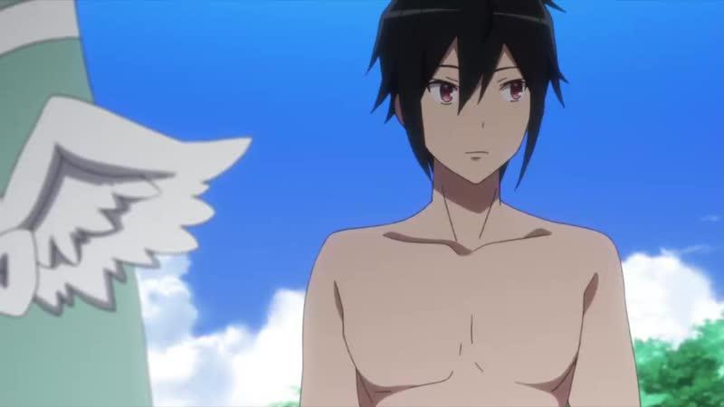 Зачатие: Роди мне ребёнка! 5 / Conception: Ore no Kodomo wo Undekure!05 серия HD