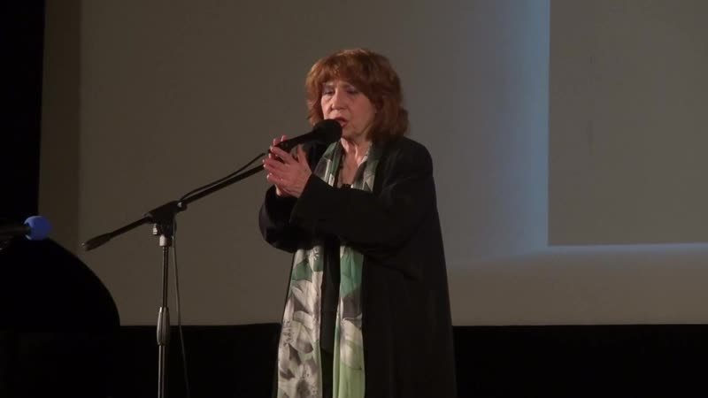 Елена Камбурова - Любовь и разлука (И.Шварц - Б.Окуджава)