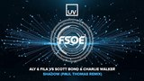 Aly &amp Fila vs. Scott Bond &amp Charlie Walker - Shadow (Paul Thomas Extended Remix)