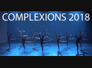 COMPLEXIONS 2018
