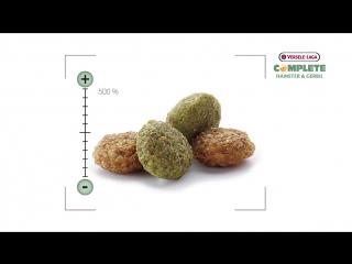 VERSELE-LAGA Hamster Complete комплексный корм для хомяков и песчанок