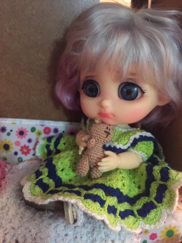 Куклы из наших коллекций №2. Винил,пластик и другие материалы.