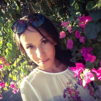 Юлия Аминева