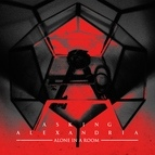 Asking Alexandria альбом Alone In A Room