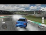 Forza Motorsport 7 dnb radio