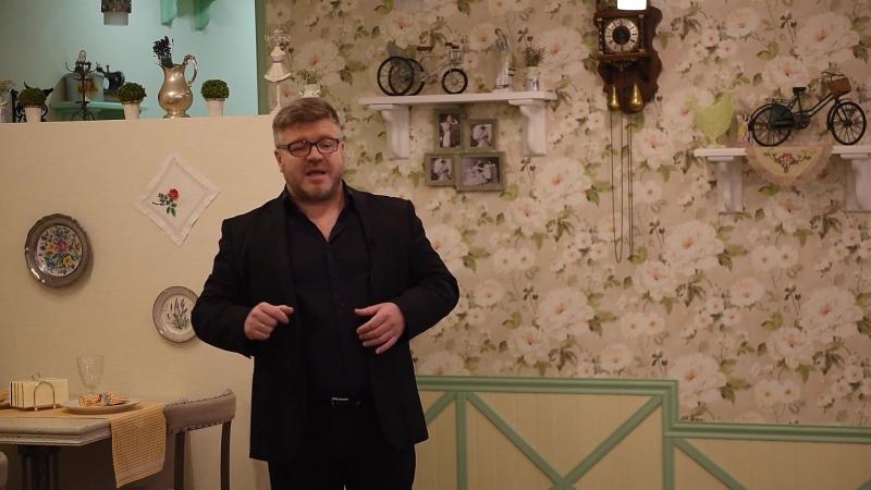 Ведущие Дуэт Небо на двоих- Видео обзор отеля и ресторана Дэтоль