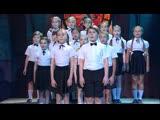 На море Детский хор Светлакова