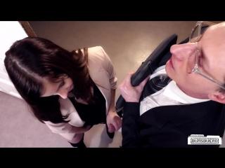 Vanda Angel HARDCORE SEX IN KINKY OFFICE AFFAIR FANTASY