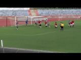 Денис Мороз (ФК Гвардеец) - гол в ворота Арсенал