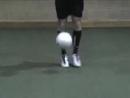 30 видов подьема мяча Дерзайте