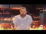 Адская кухня 2 сезон с 22 августа в 19.00