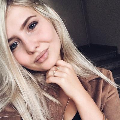 Мария Калмыкова