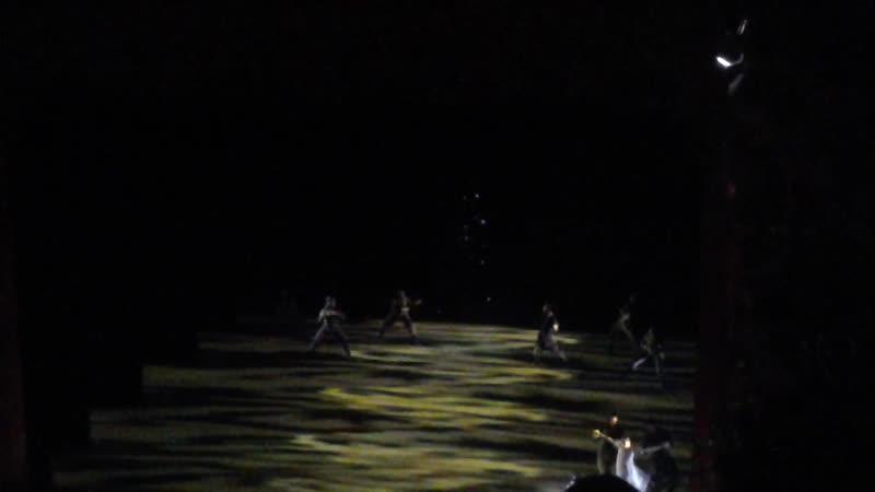 балет 4