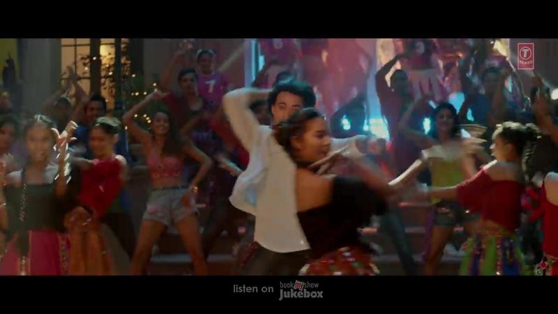 Rangtaari Video ¦ Loveratri ¦ Aayush Sharma ¦ Warina Hussain ¦ Yo Yo Honey Singh ¦ Tanishk Bagchi