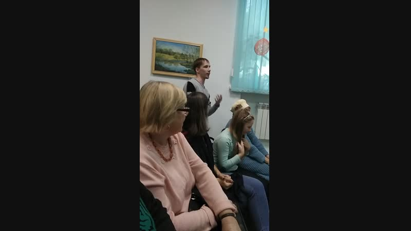 Вопрос Василия Ломако