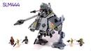 LEGO Star Wars 75234 AT-AP Walker Review | ОБЗОР
