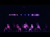 FlameDT. Jazz Funk. Choreo by Nina Flame