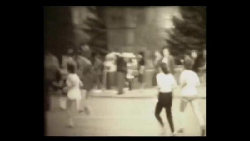 Ворошиловград 9 мая 1985 года