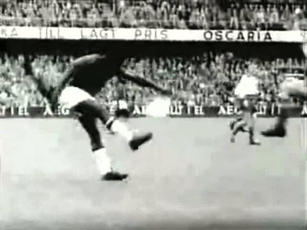Tema do Brasil na Copa do Mundo 1958 - A Taça do Mundo é Nossa
