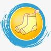 Оптом носки РФ