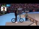 BMX Street Final Dave Mirra's BMX Park Best Trick_ FULL BROADCAST _ X Games Mi