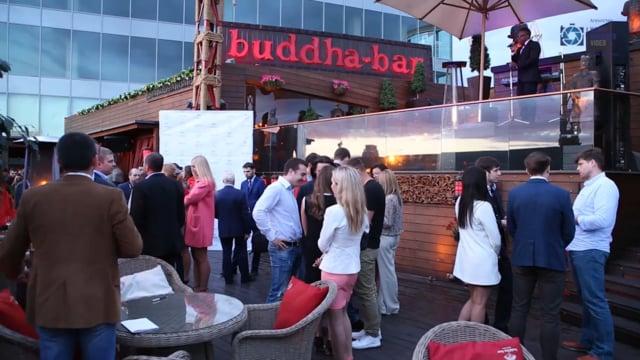 Нетворкинг Budda Bar