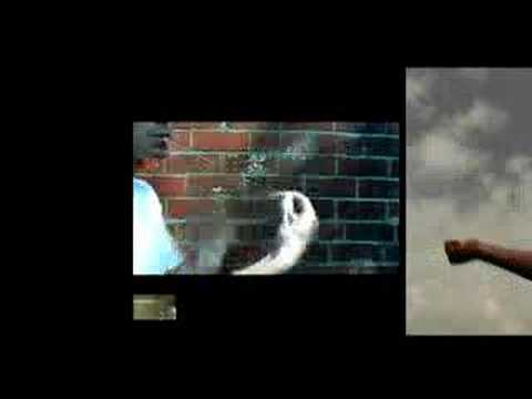 Animusic Amon Tobin Nightlife
