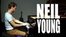 Don't Let It Bring You Down Jean Sébastien Grunfelder Cover Neil Young