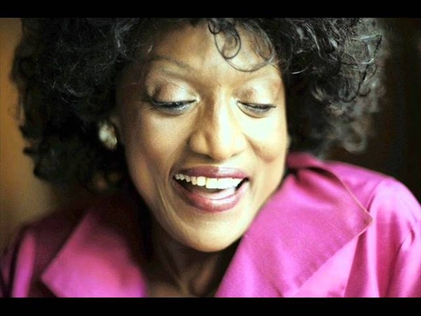 Jessye Norman - Papa, can you hear me
