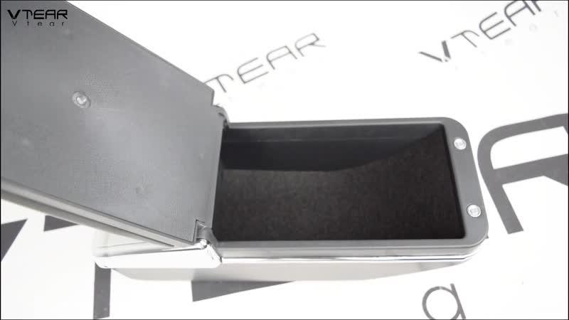 Vtear armrest for Renault captur 2014-2018