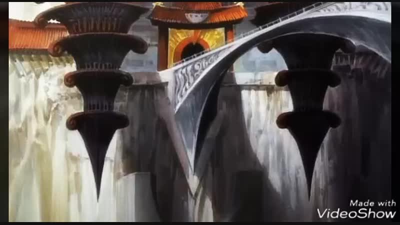 Кюдзо - Красный самурай