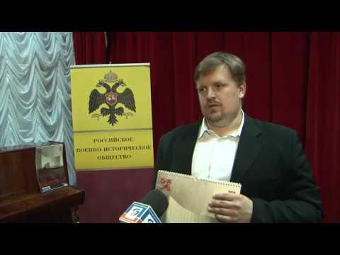 Календарь к юбилею начала Курской битвы представили в музее-диораме Огненная дуга