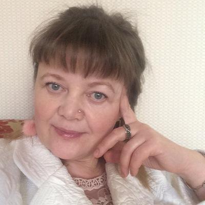 Екатерина Валицкая
