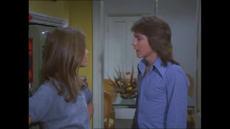 David Cassidy - Looking Through The Eyes of Love