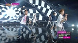 Comeback Stage N-SONIC - Black Out,