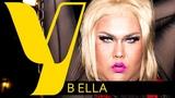 B Ella-Stronger (Maggie Choo's) Drag-A-Licious Night 25 Mar '18