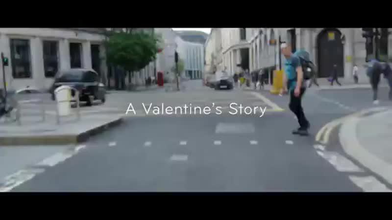 A Valentine's story