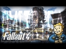 ТОЛЬКО ВЫЖИВАНИЕ. ТОЛЬКО ХАРДКОР ☛ Прохождение Fallout 4 ☛ 37