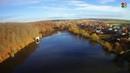 Мордовия Саранск Живописное место за Макаровским монастырем