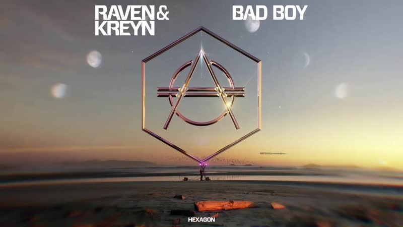 Raven Kreyn BadBoy