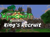 King's Recruit Wynncraft Quest Guide