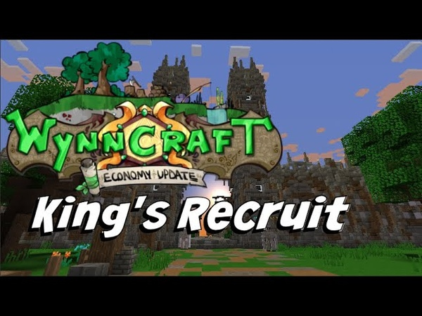King's Recruit |Wynncraft | Quest Guide