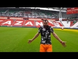 АНДРЕЙ СКОРОХОД - Не дали поиграть в футбол!