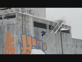 Phil Casabon_ Real Ski 2019 _ World of X Games