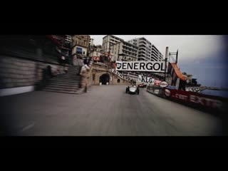 Monaco grand prix 1962 - high quality footage - flying clipper by noproperthrottlecontrol