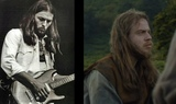 David Gilmour in Game of Thrones